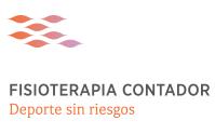 Logo Fisioterapia Contador